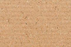 Texture kraft paper Stock Images