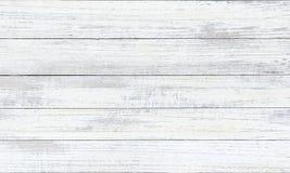 Texture lavée en bois, fond abstrait en bois blanc photo libre de droits