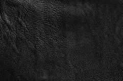 Texture of leather Royalty Free Stock Image