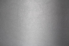 Texture of leather gray Royalty Free Stock Photography