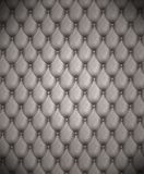 Texture of a leather upholstery Stock Photo