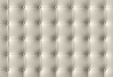 Texture of leather upholstery Stock Photo