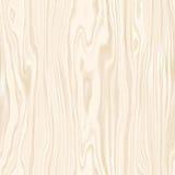 Texture légère de fibre de bois Photographie stock