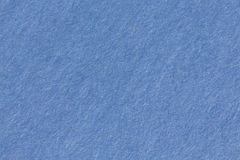 Texture of light blue color a brushed paper sheet. High resolution photo Royalty Free Stock Photo