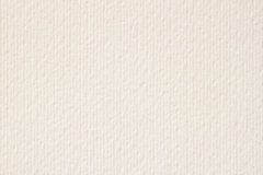 Texture of light cream paper, background for design with copy space  text or image. Texture of light cream paper, background for design with copy space for text Stock Photo