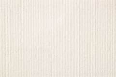 Texture of light cream in a strip paper, gentle shade for watercolor and artwork. Modern background, backdrop, substrate. Texture of cream-coloured pastel paper Stock Photos