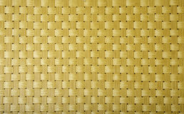 Texture light yellow rectangles of equal size. Royalty Free Stock Photography