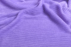 Texture lilac plaid. Royalty Free Stock Photography
