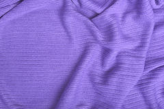 Texture lilac plaid. Stock Photo