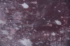 Texture with lilac stains Stock Image