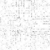 Texture linéaire légère grunge Image libre de droits