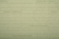 Texture of linen cloth - background Stock Photography