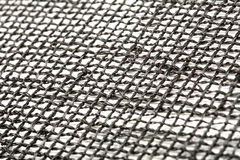 Texture of linen cloth - background Stock Image