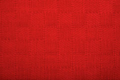 Texture of linen cloth - background Stock Images