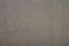 Texture of linen cloth Stock Photography