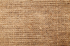 Texture of linen fabric Stock Photography