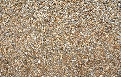 Texture of little rocks in many shades,Pebble Stone background,top view. Texture of little rocks in many shades, Pebble Stone background, top view royalty free stock image