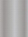 Texture métallique illustration stock