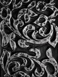 Texture métallique photos libres de droits
