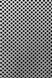 Texture métallique Photographie stock