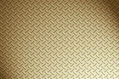 Texture métallique Image libre de droits