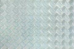 Texture métallique appartenant à une certaine rue Photo stock