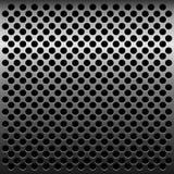 texture métallique de titan illustration libre de droits