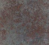 Texture métallique grunge Photographie stock