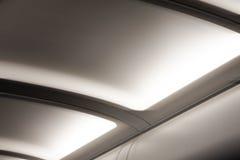 Texture métallique industrielle dans les gris Photos libres de droits
