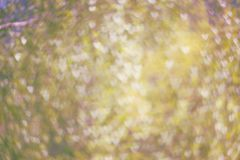 Texture made of defocused pink and orange colored background wit royalty free stock images