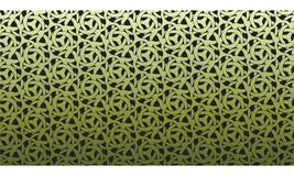 Weave texture background vector Royalty Free Stock Photography