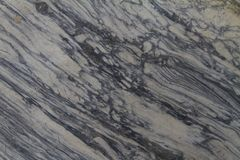 Marble Floor Details. This is a texture of a marble floor showing the details of the natural design Stock Photography