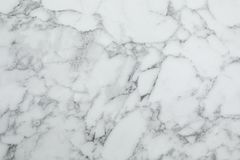 Texture of marble surface as background. Top view royalty free stock images