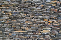 Texture of masonry Stock Image