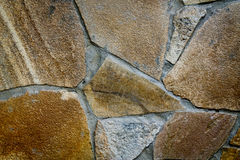 Texture of Masonry Wall Stock Images