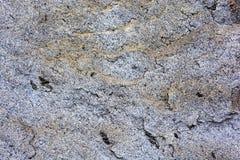 Texture massive stone walls Stock Photos