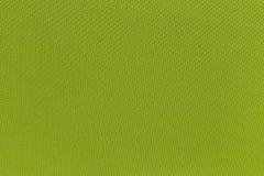 Texture matérielle verte Photos libres de droits