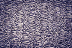Texture of mat. Stock Photography