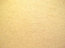 Texture material of brown paperboard royalty free stock images