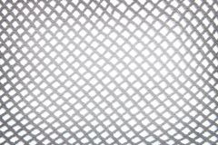 Texture mesh fabric patterns ,Black and white background royalty free stock image
