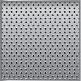 Texture metal. Texture of real metal diamond grip plate royalty free illustration