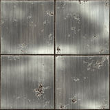 Texture of metal Stock Images
