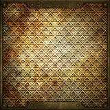 Texture of metal Royalty Free Stock Images