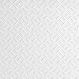 Texture of metal diamond plate Stock Photo