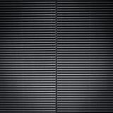 Texture metal door. Background Detail of texture metal door Corrugated Iron Panelling Royalty Free Stock Image