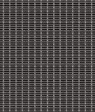 Texture of a metal grill. Metal grill background. Texture of a metal grill Royalty Free Stock Image