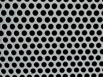 Metal texture or background Stock Image