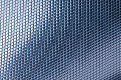Texture of the metal mesh surface Royalty Free Stock Photography