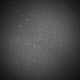 Texture of metal. Ic blocks on dark background Royalty Free Stock Photography