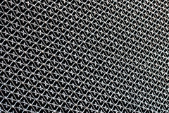 Texture metal. Metal modern black and silver texture Stock Photo